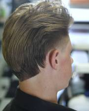 mens hairstyles handsomes