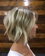 13. Short Trendy Hairstyle