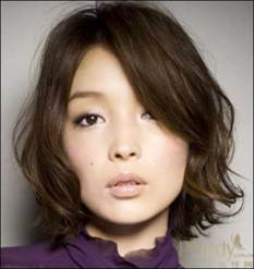 18. Short Trendy Hairstyle