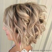 19. Short Hairstyle