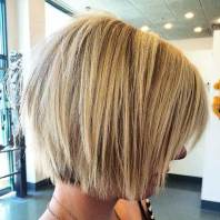 20. Short Trendy Hairstyle