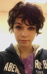 21.Pixie Hairstyle