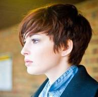 9. Short Haircut For Girls