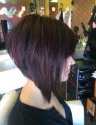 9. Short Trendy Hairstyle