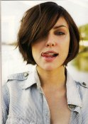 Best Short Hairstyles For Round Faces 8
