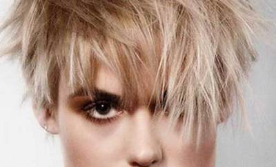 Best Short Messy Hairstyles 6