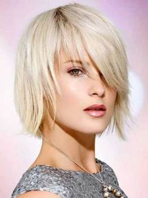 Layered Bob Hairstyles 15