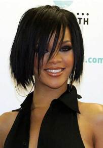 Layered Bob Hairstyles 16