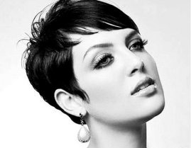 Pixie Short Hairstyles 2013