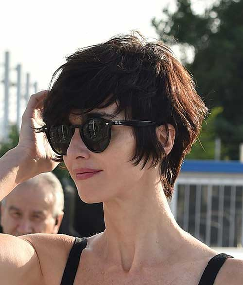 Short Haircut For Women 2018 36