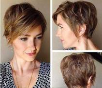 Short Layered Hair For 2015