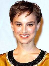 Very Short Pixie For Thin Hair