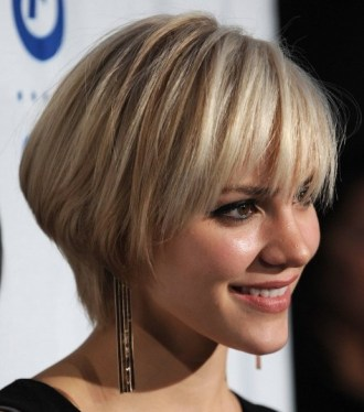 Best Short Hairstyles 22