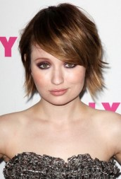 Best Short Hairstyles 8
