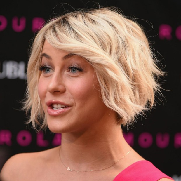 Easy And Pretty Bob Haircuts That Make Your Fine Hair Fuller 6