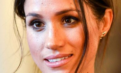 Meghan Markle Hairstyle 15