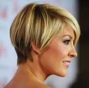 Short Hairstyle Ideas For Your Inspiration 36