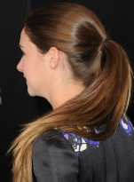 Simple Chic Ponytail