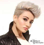 Fantastic New Short Hair Cuts For Girls Image Hairstyles For Girls Short Hair Hair Style And Color For Woman