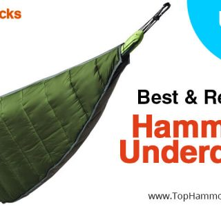 Hammock Accessories  TopHamMocks