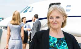 Atlanta Airport Limousine Services