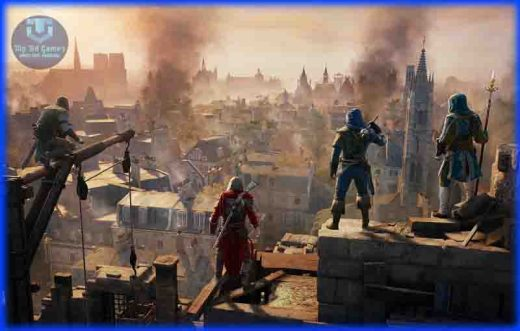 Assassins Creed Unity Game Free For Pc Top Hd Games