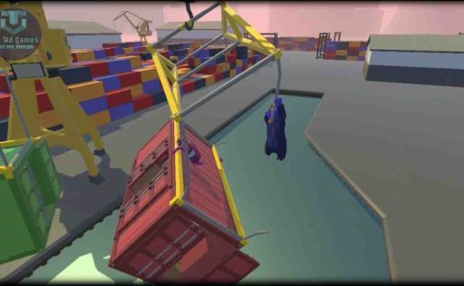 Gang Beasts Free Download For Pc Full Hd Games
