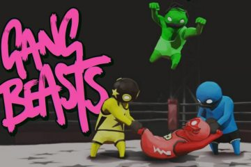 Gang Beasts Download For Pc Full Version Compressed