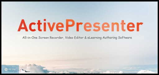 Active Presenter Free Screen, Video And Learning Software All In One