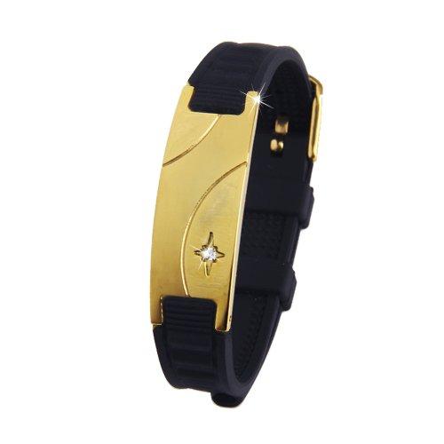 power balance bracelet test