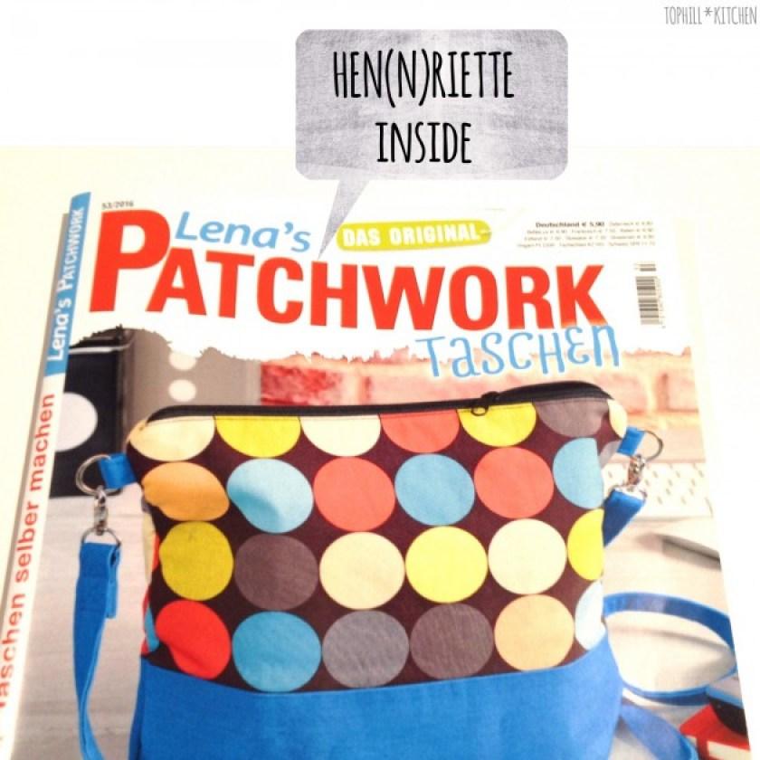 Lenas Patchwork