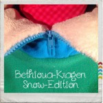 Tutorial | Kragen für Bethioua Snow-Edition