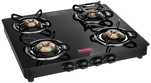 best gas stoves in India