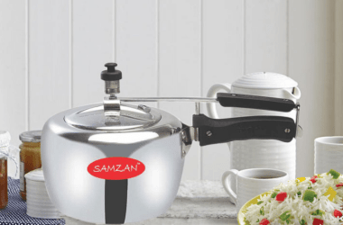 Choose the Best Pressure Cooker in India from These 8