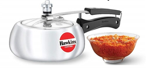 best pressure cooker in India