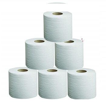 Best Toilet Paper in India