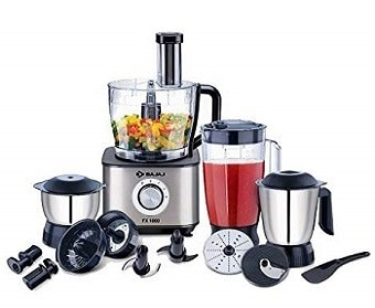 Best food processor in India