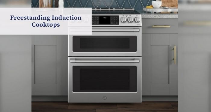 Freestanding Induction Cooktop