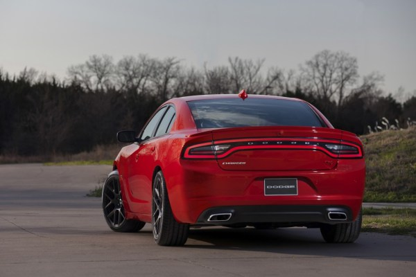 Dodge Charger  13