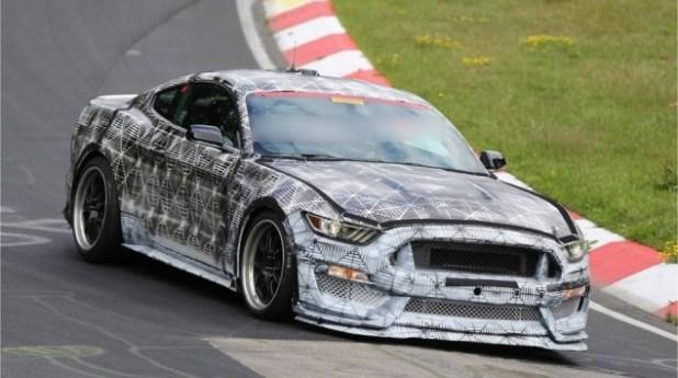 Ford-Mustang-GT350-SVT