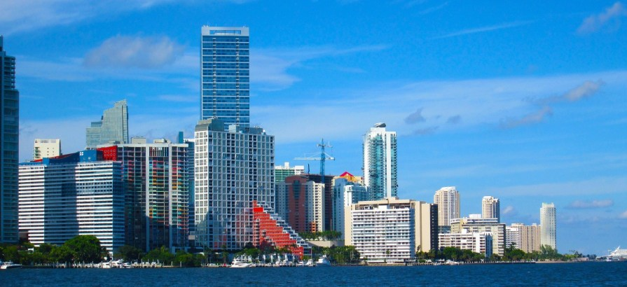 Great Miami Hotel Deals