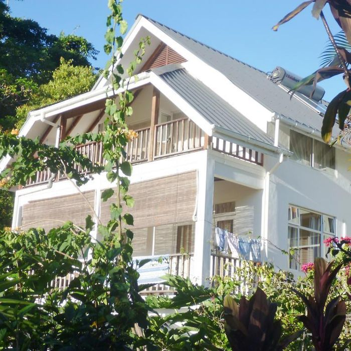 Unrated Hotels Seychelles