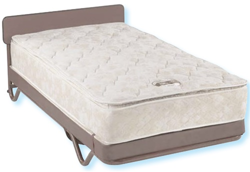 Sico Twin Silver Crest Replacement Mattress For Mobile Sleeper Upright Rollaway Bed 715