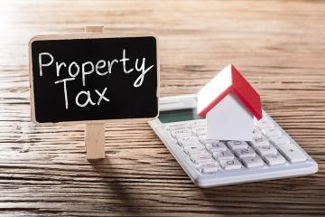 休斯顿房产税怎么计算,怎么交休斯顿房产税?