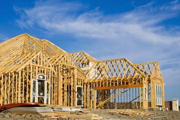 疫情期间,休斯顿新建房市场强势反弹