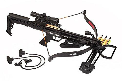 19 Top Recurve Crossbows