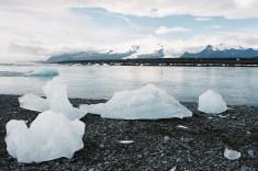 Lac de Jökulsarlon 2 © JanPier