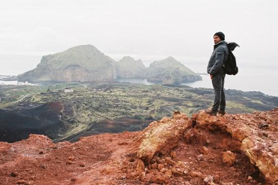 Ile Heinaey 6 – volcan Eldfell © JanPier