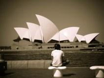 Opera de Sydney II © Yopich
