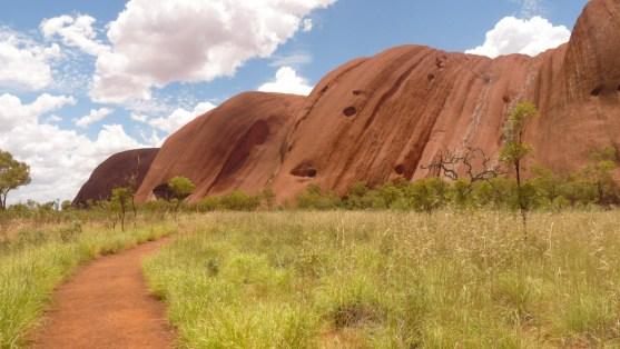 L'Uluru IV © Yopich